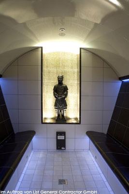 Saunabau u wellness einrichtung wellness planung sauna for Asia einrichtung